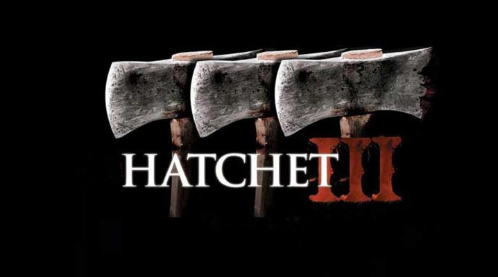OR_Hatchet III 2013 movie Wallpaper 1600x1200