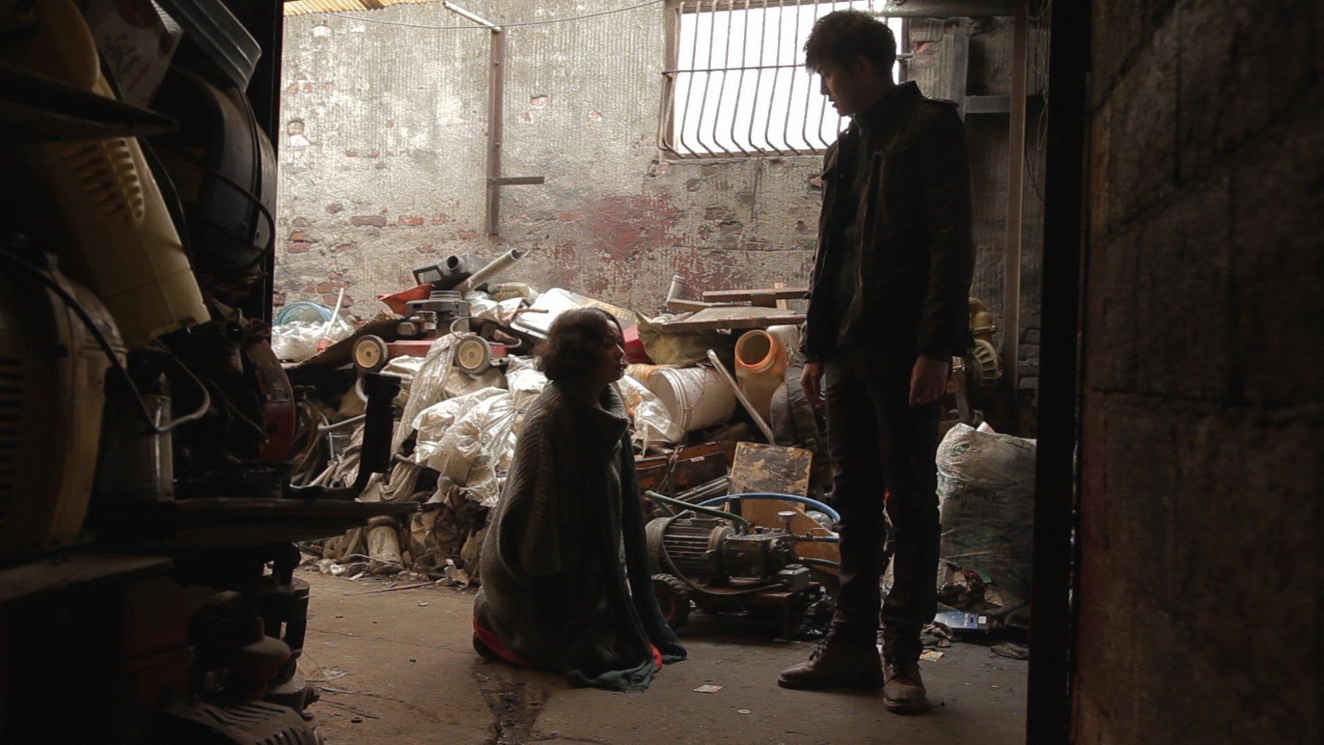 Pieta - DC FilmdomDC Filmdom   Entertainment reviews by ...