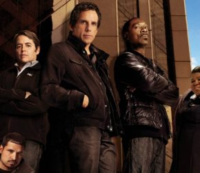 Tower Heist Header