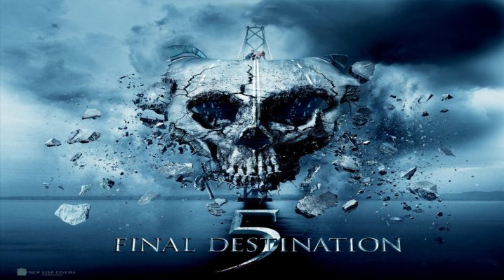 Final Destination 5 Hd Wallpaper1366x76859038