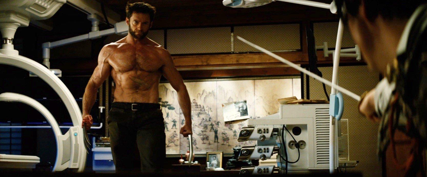 The Wolverine 2013: The Wolverine - DC FilmdomDC Filmdom