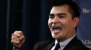 Jose Antonio Vargas Dicusses Life As Illegal Immigrant In U.S.