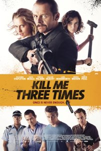 kill-me-three-times-poster