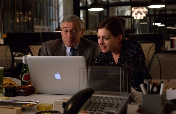 The Intern - Movie ReviewDC Filmdom | Entertainment reviews