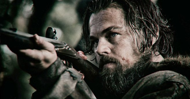 the-revenant-leo-first-poster