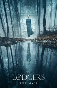 Lodgers poster