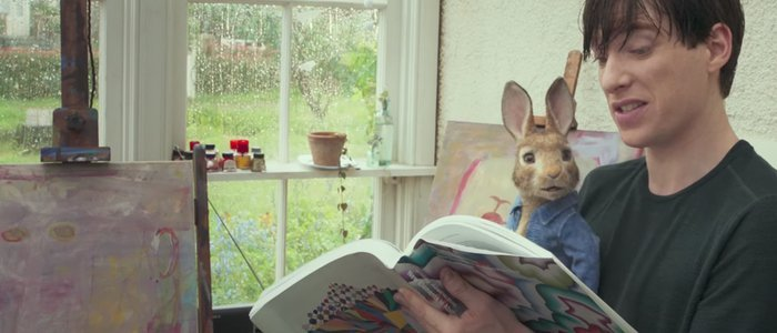 Peter Rabbit - Movie R...