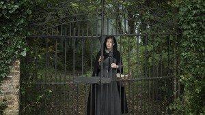 The Lodgers 04 - Charlotte Vega as Rachel