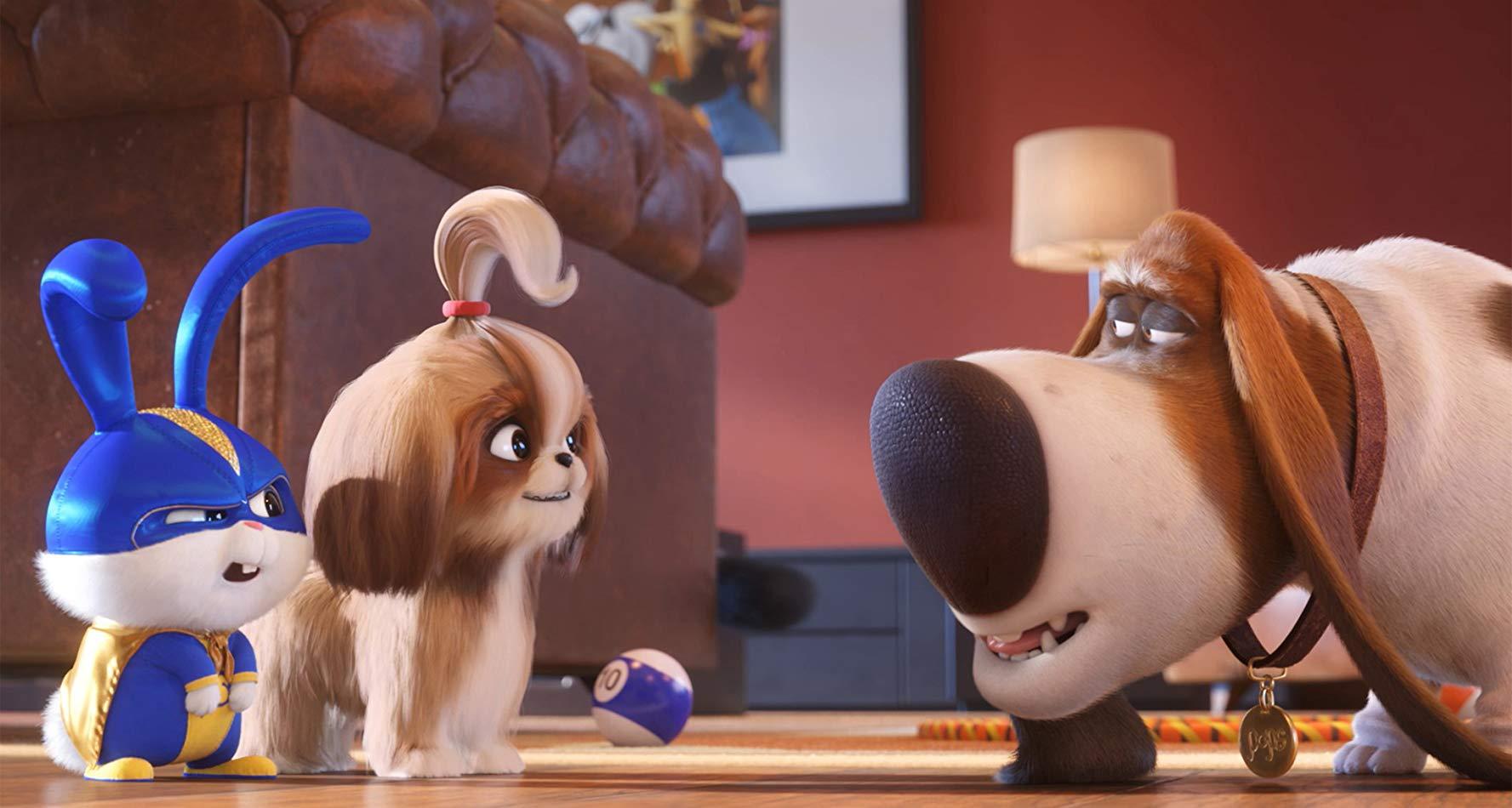 husdjurens hemliga liv full movie online free