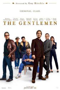 DC Movie Critics, DC Movie Reviews, DC Film Critics, Eddie Pasa, Michael Parsons, Movie Critics, Film Critics, Movie Review, Film Review, The Gentlemen
